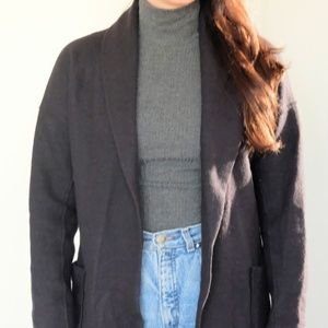 Aritzia The Group Babaton Wool Jacket